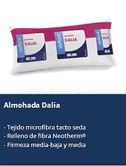 Textil Sánchez Barcelona Almohadas Velfont Dalia