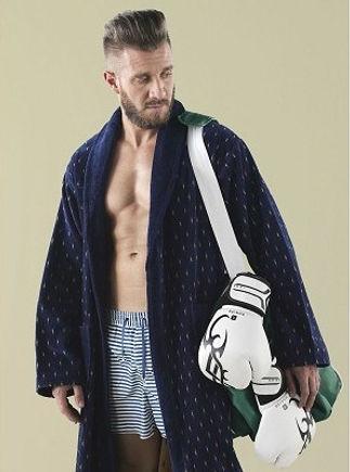 Textil Sánchez Barcelona - Toallas