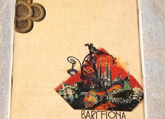 Mantelería Barcelona & Sagrada Familia