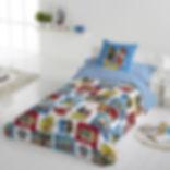 Textil Sánchez Barcelona - Ropa de cama junior - infantil