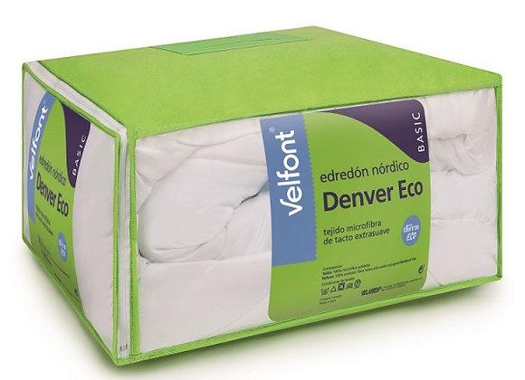 Edredón Nórdico Denver 125gr. Extrasuave