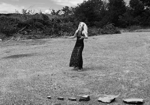 Dead Lizard Woman, 2016