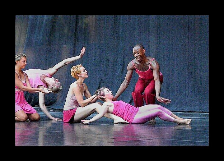 Dancing People Company