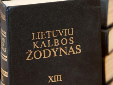 Kai lietuvių kalba tampa reklamos auka