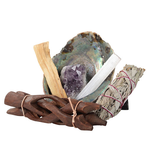 POSITIVITY CRYSTAL KIT