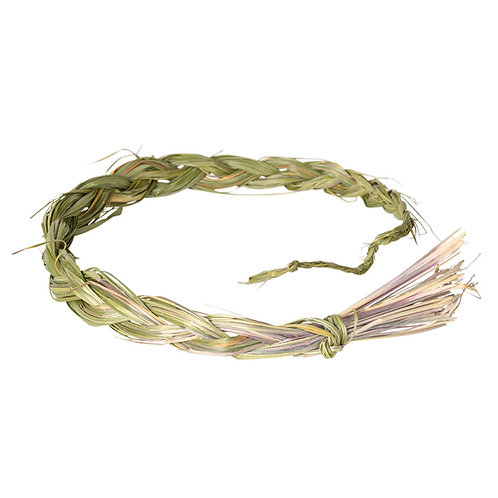 Large Sweetgrass Braid