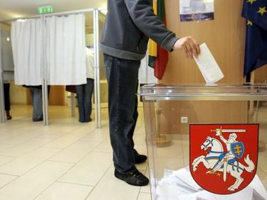 Politinės kampanijos su digital signage