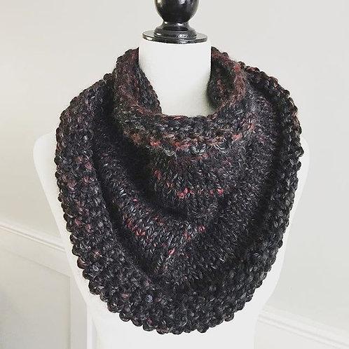 Sundry Cowl Knitting Pattern