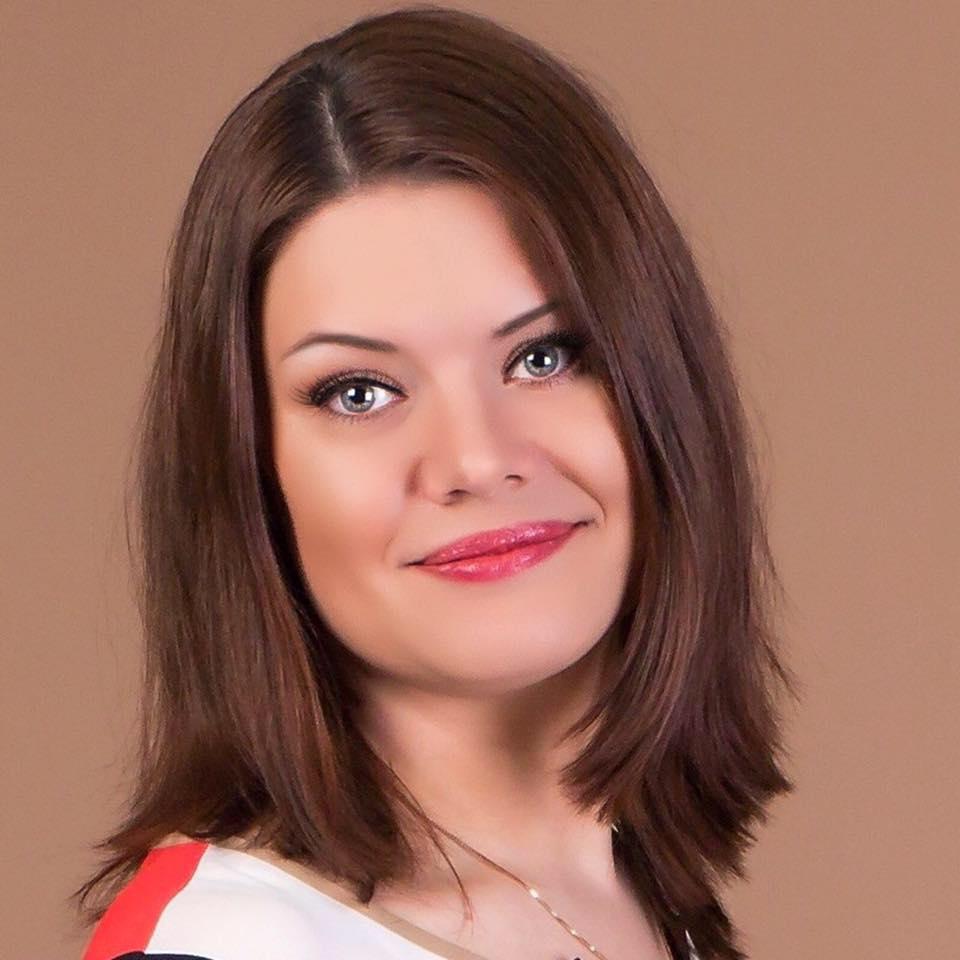 Madelene Lundvall