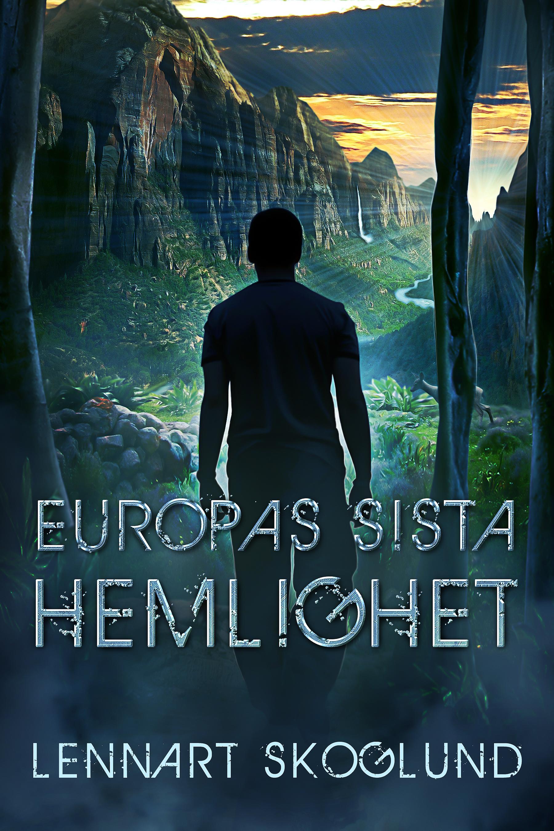 Europas sista hemlighet