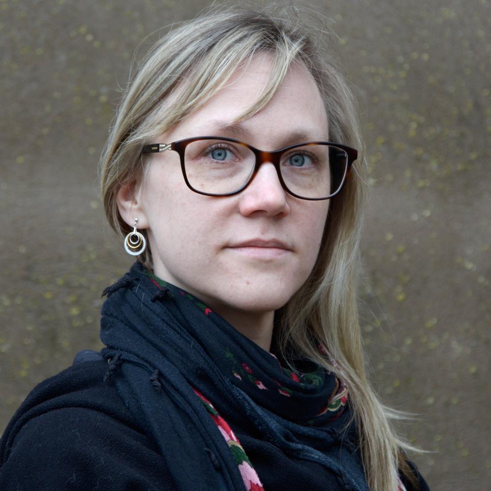Linda Ojdahl