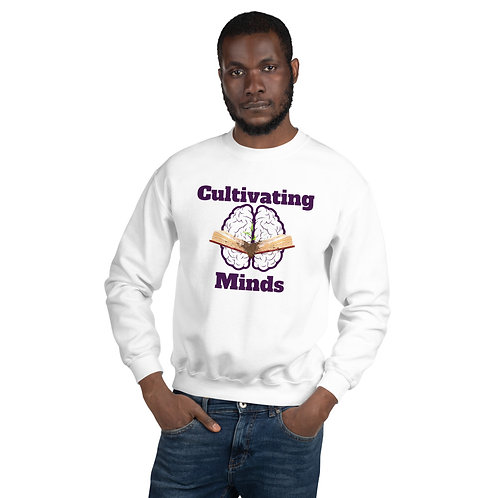 Cultivating Minds Sweatshirt