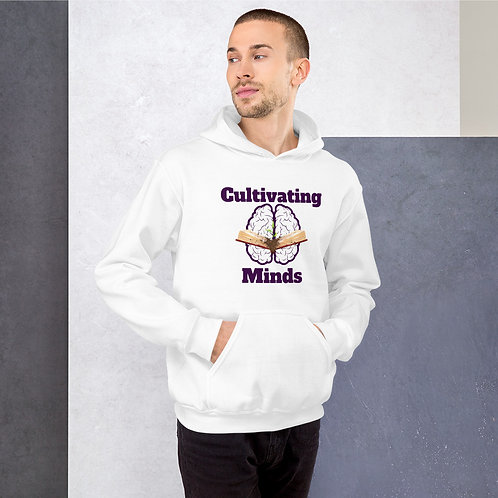 Cultivating Minds Hoodie