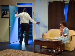 Mountaintop - Acclaimed Production at AT