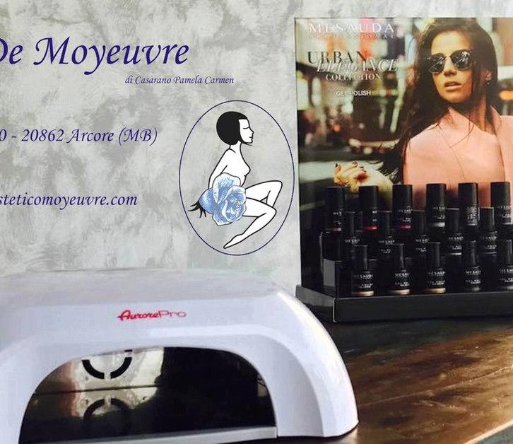 Dea De Moyeuvre - Dea De Moyeuvre, Brand, Estetica, Design...