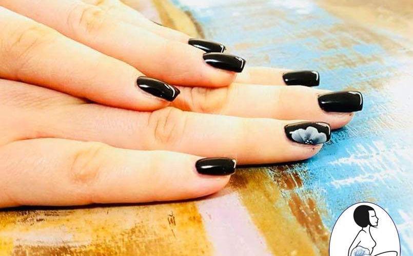 Black Pearl - Dea De Moyeuvre