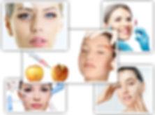омоложение кожы лица