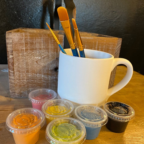 Ceramic 12oz Mug
