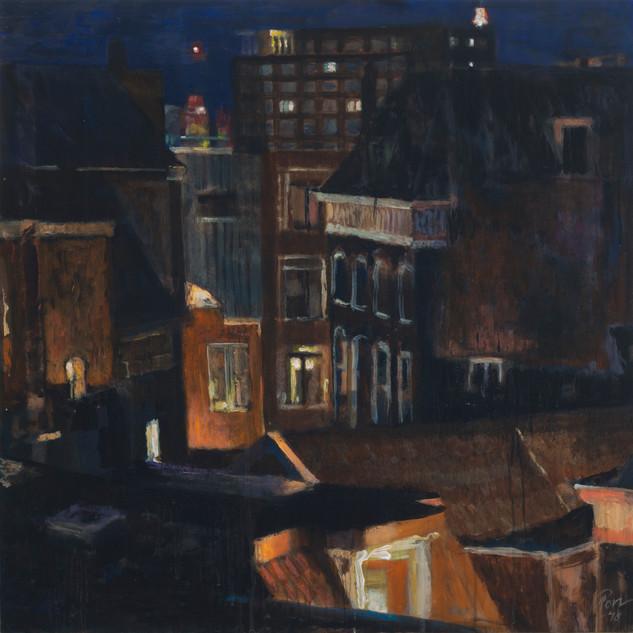 Nocturne 7 Groningen