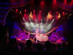 Cirque Scope