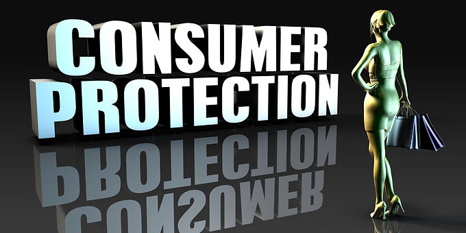 CRITICAL ANALYSIS OF CONSUMER PROTECTION ACT, 2019