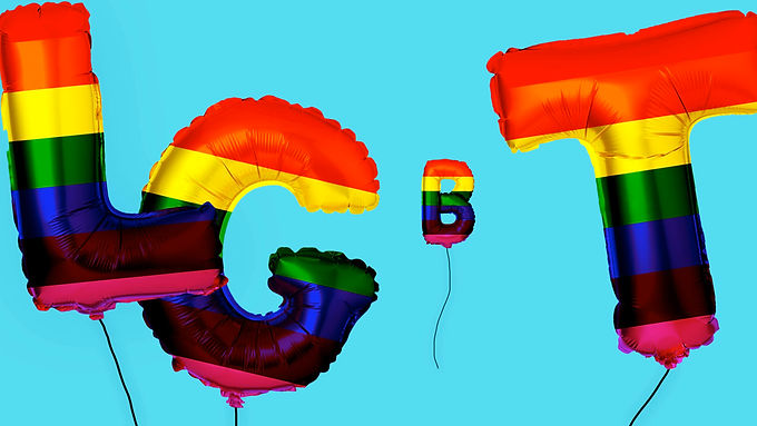 Celebrating LGBT Pride :Why I No Longer Need To Hide My Rainbow