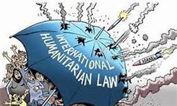Analysis of International Humanitarian Law