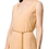 Thumbnail: Shimmering Linen Dress With Belt