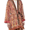 Thumbnail: Kimono Style Jacquard Jacket