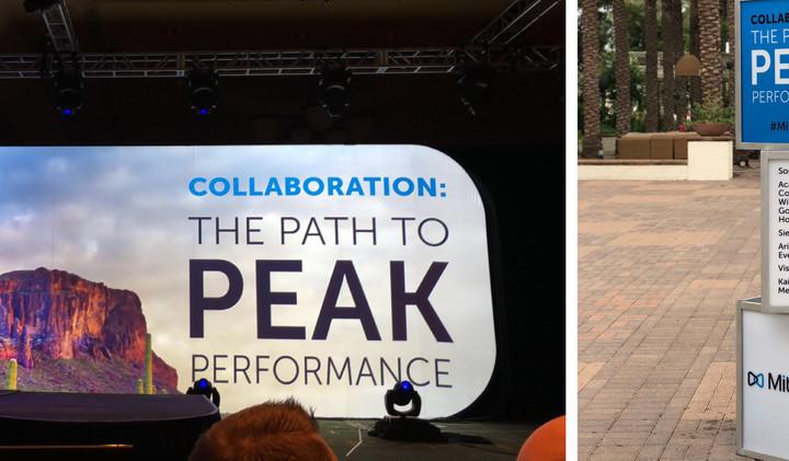 Phoenix - Partner Conference Branding