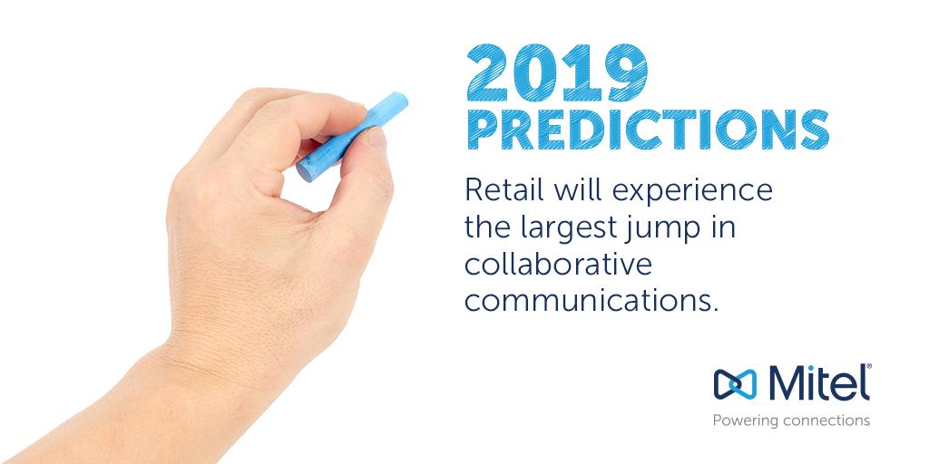 2019 predictions