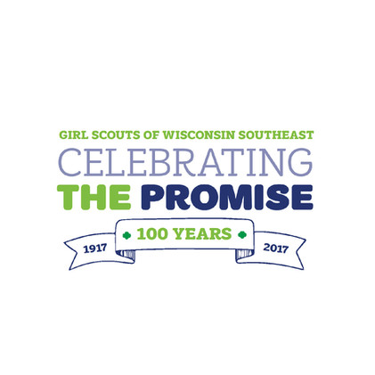 Girl Scouts WSE Event logo