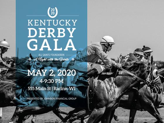 Kentucky Derby Gala 2020