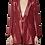 Thumbnail: Mozaik Lurex Jacquard Jacket