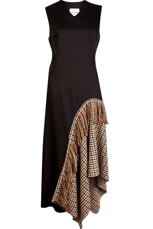 Redwood Flute Dress