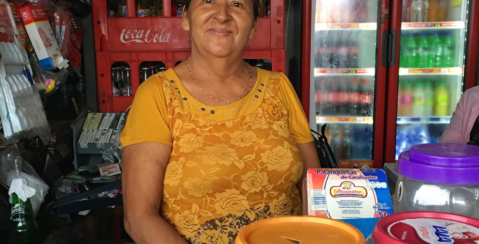 Doña Eugenia