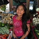 Graciela. Vendor. Belmopan Market. Belmo