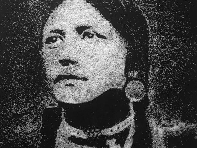 Cherokee Nanyehi