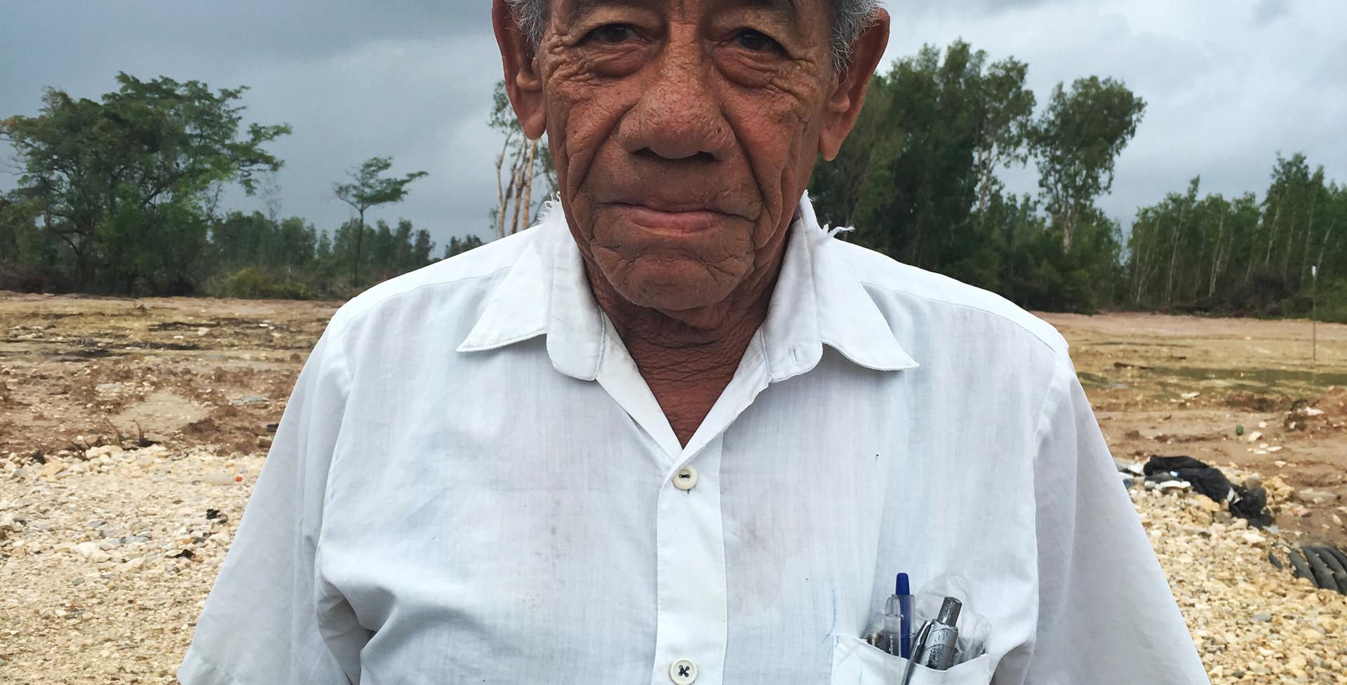 Don Roberto Bustamante