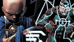 Tanto DC como los universos de Marvel recuperan a sus observadores