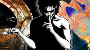 The Sandman: primer vistazo a la adaptación de Netflix que llegará este fin de semana