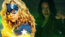 El tráiler de Stargirl presenta a la hija de Green Lantern, Thunderbolt y un villano importante