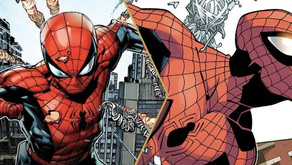 Non-Stop Spider-Man # 1 hace honor a su título con un debut lleno de acción