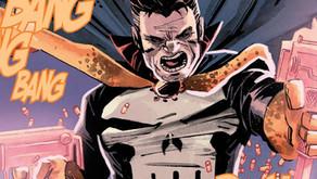 The Punisher: Cómo Frank Castle se convirtió en el Hechicero Supremo - DOS VECES