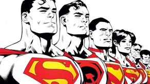 ¿Cuántas versiones de Superman han aparecido en DC Comics?
