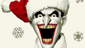 Batman: Por qué Joker REALMENTE odia las vacaciones