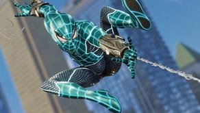 Spider-Man: Disfraz de Peter Parker's Fear Itself, explicado