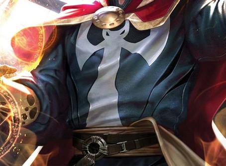 Marvel revela al nuevo hechicero supremo