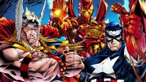 Marvel acaba de anunciar un nuevo evento de 'Heroes Reborn' que llegará en abril