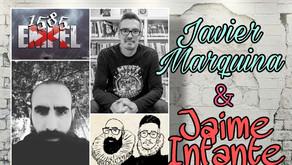Entrevista Completa Javier Marquina y Jaime Infante